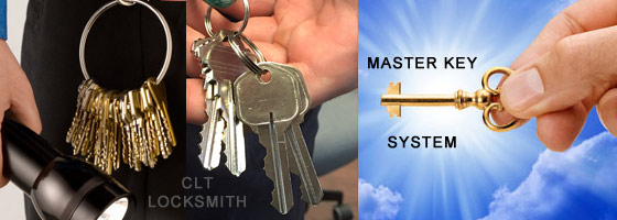 Concord locksmiht master keys