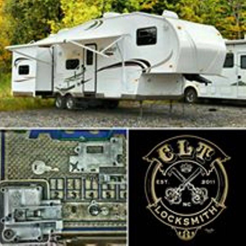 CLT Harrisburg Locksmith 980-521-6952 Fast service Licensed