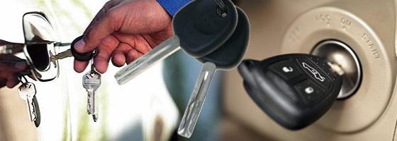 Car keys Transponder keys car Key programming Emergency service